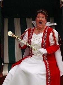 Prinzessin Maria I. 'die Goldige'