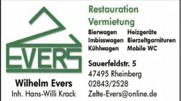 Zelte Evers